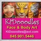 KiDooodles