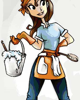 touch of class house cleaning - apopka, fl