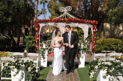 Wedding Bells Chapel