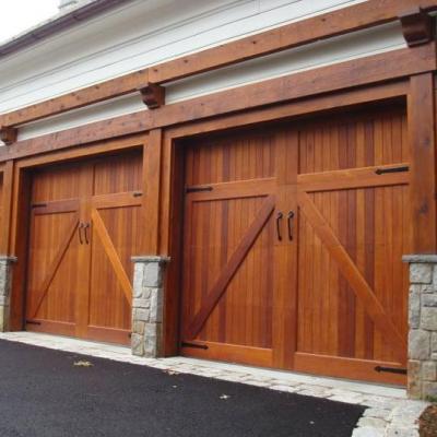 Jonu0027s Garage Doors