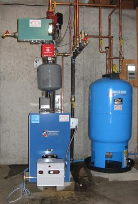 American Heat And Hot Water Inc Tilton Nh