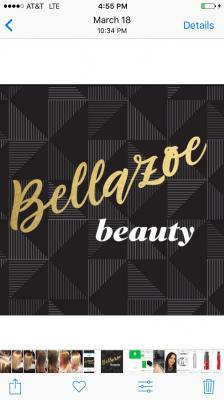bellazoebeauty