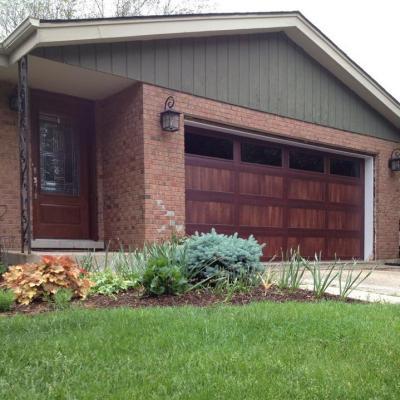 Innovative Garage Door Inc.