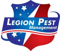Legionpest