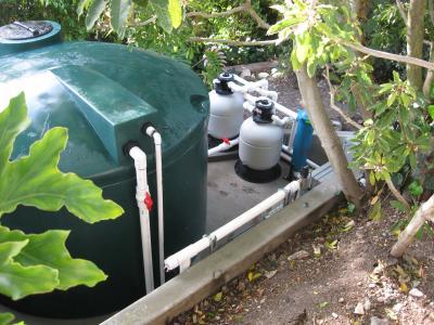 Gray Water Recycling Systems Redondo Beach Ca