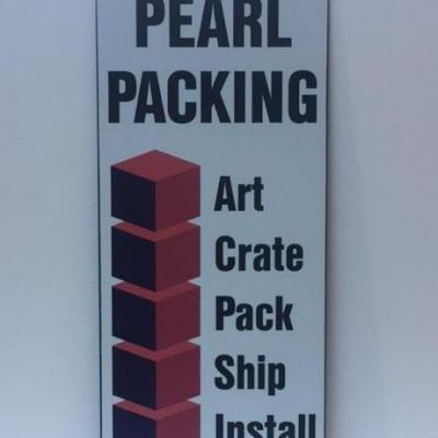 Pearlpacking