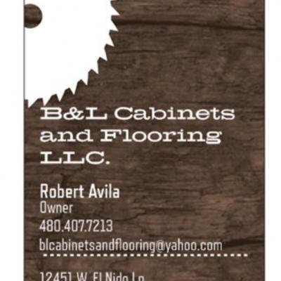 Bl Cabinets And Flooring Litchfield Park Az