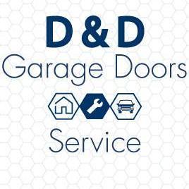 d d garage doorsDD Garage Door Services  Frederick MD