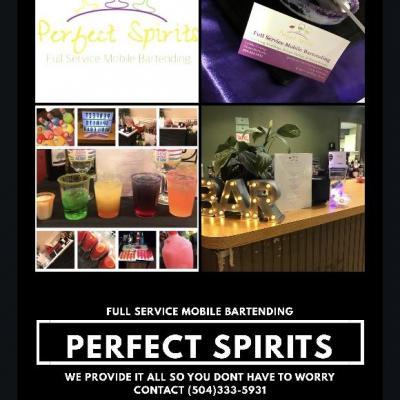 PerfectSpirits