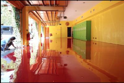 Florida Epoxy Concrete Floor Specialists Miami Fl