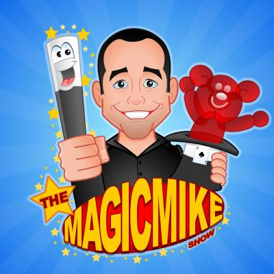 magicmikecat