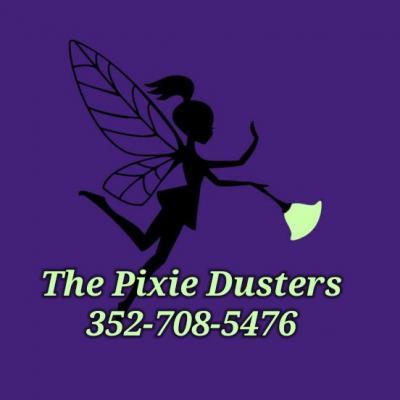 Thepixiedusters