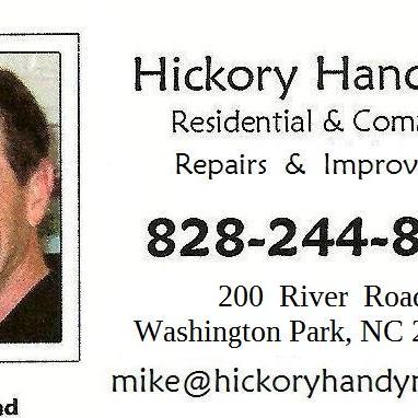 hickoryhandyman