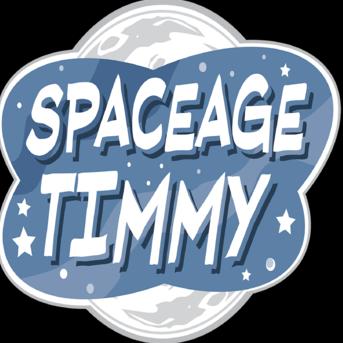 Spaceagetimmy