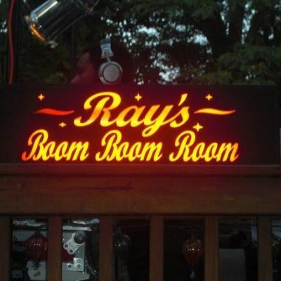 Ray S Boom Boom Room