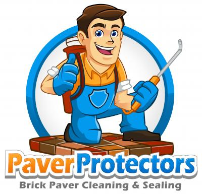 Paver Protectors Brick Paver Cleaning And Sealing In Fort