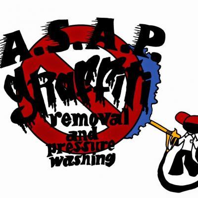 Asap Graffiti Removal And Pressure Washing Llc Seattle Wa