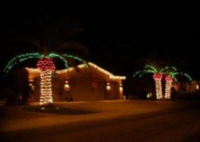 phoenix christmas decorators chandler az
