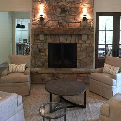 A Touch of Fire Gas Logs & Fireplace services - Seneca, SC