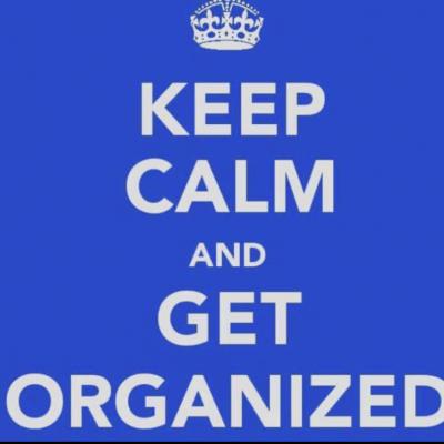 Extremeorganize