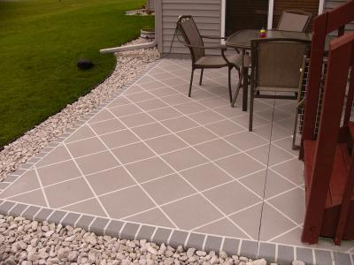 Great Concrete Coatings Unlimited