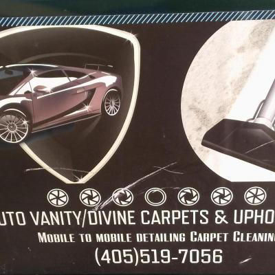 auto vanity divine carpets upholstery oklahoma city ok. Black Bedroom Furniture Sets. Home Design Ideas