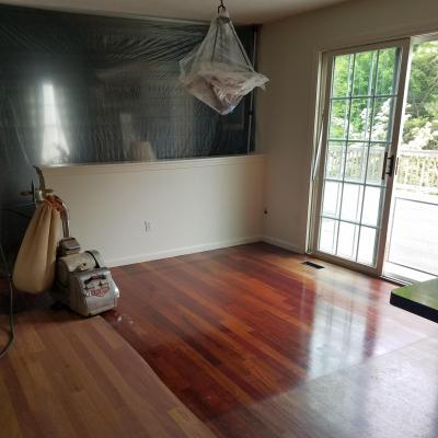 Houston hardwood floors milford ma for Milford flooring