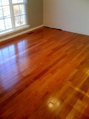 Good All Star Flooring Inc.