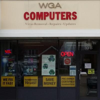 WGACSC
