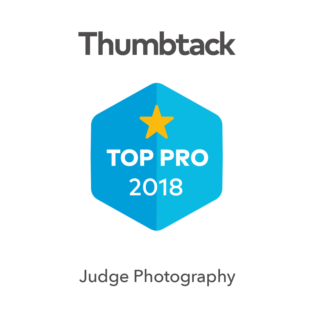 Top Pro Judge Photography